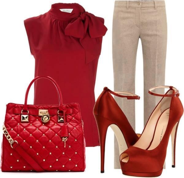 elegantni outfit do prace