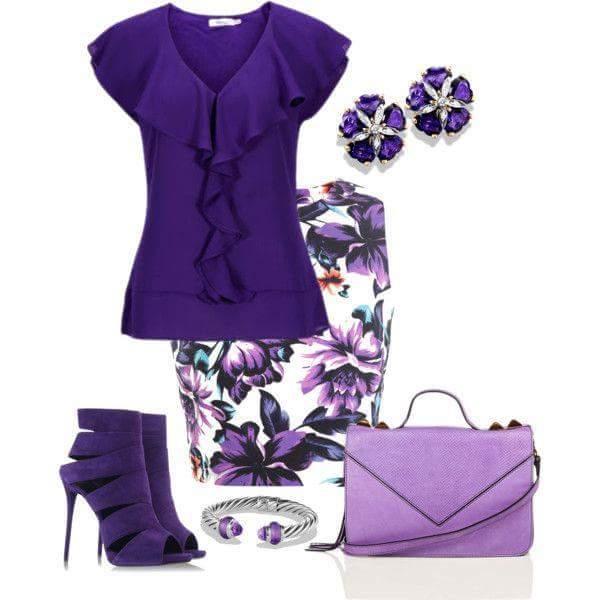 elegantni outfit na leto